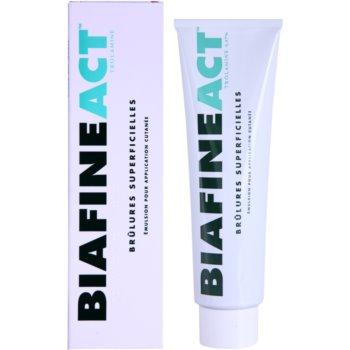 Biafine Medicament unguent dermatologic pentru tratarea arsurilor 1