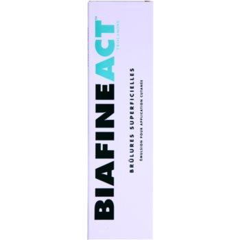 Biafine Medicament unguent dermatologic pentru tratarea arsurilor 2