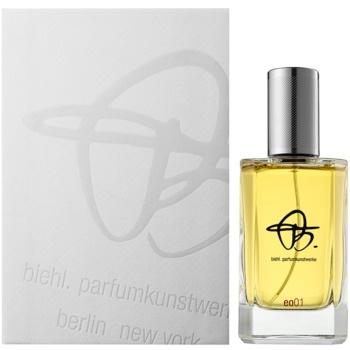 Biehl Parfumkunstwerke EO 01 Eau de Parfum unisex