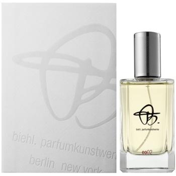 Biehl Parfumkunstwerke EO 02 Eau de Parfum unissexo