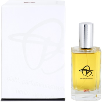 Biehl Parfumkunstwerke GS 02 eau de parfum unisex 100 ml