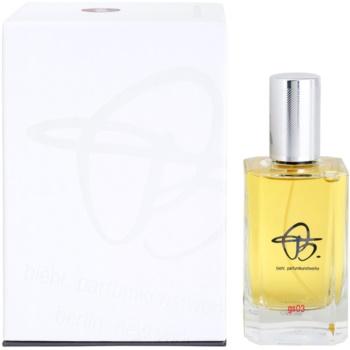Biehl Parfumkunstwerke GS 03 парфюмна вода унисекс