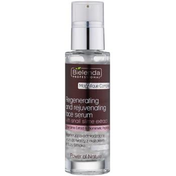 Bielenda Professional Power of Nature ser regenerator pentru intinerirea pielii  30 g