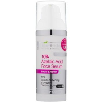 Bielenda Professional Sensitive Skin ser facial de noapte