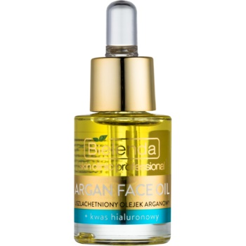 Bielenda Skin Clinic Professional Moisturizing ulei de netezire pentru o hidratare intensa