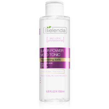 Bielenda Skin Clinic Professional Rejuvenating tonic activ pentru regenerare imagine produs
