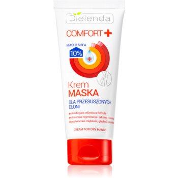 Bielenda Comfort+ cremã hrãnitoare pentru mâini cu efect de hidratare imagine produs