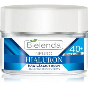 Bielenda Neuro Hyaluron cremã concentratã hidratantã cu efect de netezire imagine produs