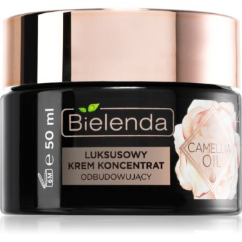 Bielenda Camellia Oil crema remodelatoare 60+ imagine produs