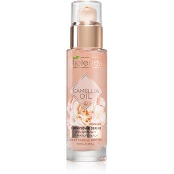 Bielenda Camellia Oil ser de reîntinerire cu micro-perle imagine produs