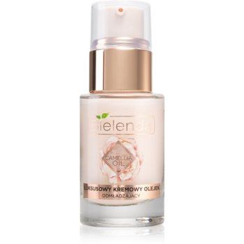 Bielenda Camellia Oil ulei facial de reintinerire imagine produs