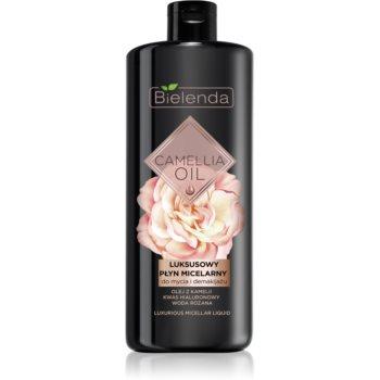 Bielenda Camellia Oil apã micelarã pentru curã?are blânda imagine produs