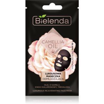 Bielenda Camellia Oil Masca faciala cu efect de intinerire 3D imagine produs
