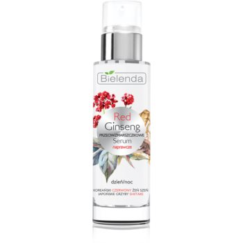 Bielenda Red Gingseng Antifalten Serum 30 ml