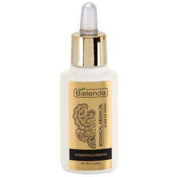 Bielenda Argan Face Oil Elixir of Youth cuidado de óleo intensivo para uma pele perfeita
