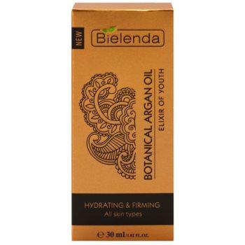 Bielenda Argan Face Oil Elixir of Youth cuidado de óleo intensivo para uma pele perfeita 2