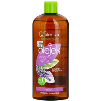 Bielenda Aromatherapy Relax Dusch- und Badeöle