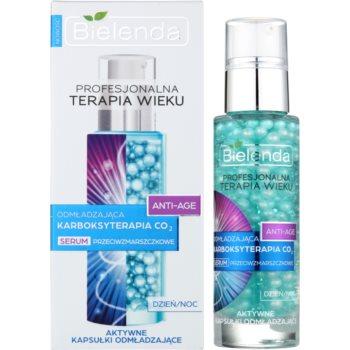 Bielenda Professional Age Therapy Rejuvenating Carboxytherapy CO2 sérum antirrugas 1