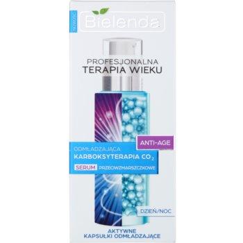 Bielenda Professional Age Therapy Rejuvenating Carboxytherapy CO2 sérum antirrugas 2