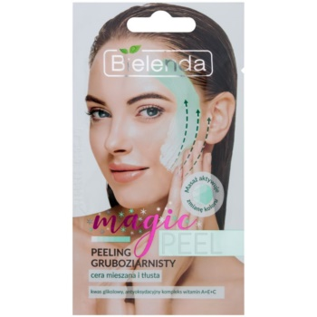 Bielenda Magic Peel Grobkorn-Peeling 8 g