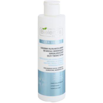 Bielenda Pharm Dry Skin Mizellar-Reinigungswasser für Gesicht und Augen