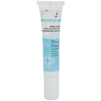 Bielenda Pharm Dry Skin żelowy krem pod oczy przeciw zmarszczkom