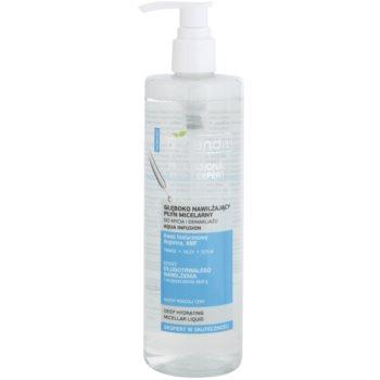 Bielenda Professional Home Expert Clean micelární čisticí voda na obličej a oči