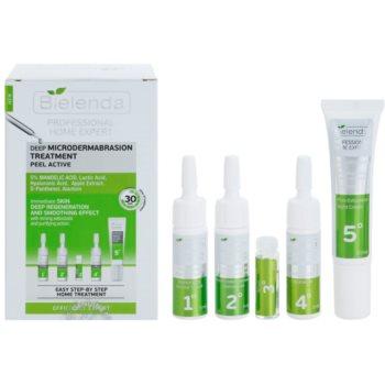 Bielenda Professional Home Expert Peel Active tiefenwirksame regenerierende Kur für Unvollkommenheiten wegen Akne Haut 1