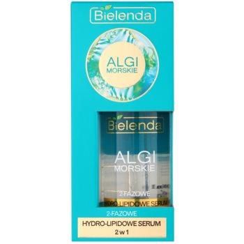 Bielenda Sea Algae Hydro-Lipid двофазна сироватка проти старіння шкіри 1