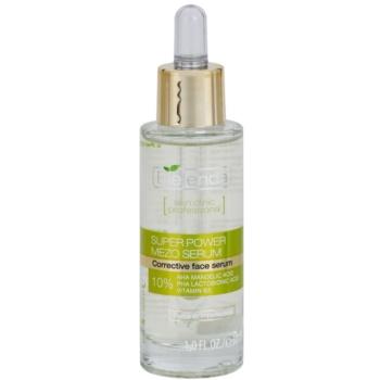 Bielenda Skin Clinic Professional Correcting ser de reintinerire pentru pielea cu imperfectiuni