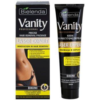 Bielenda Vanity Laser Expert krem depilacyjny do okolic intymnych 2