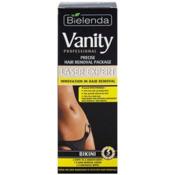 Bielenda Vanity Laser Expert krem depilacyjny do okolic intymnych 3