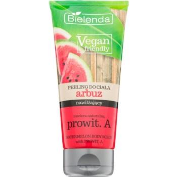 Bielenda Vegan Friendly Water Melon exfoliant pentru corp