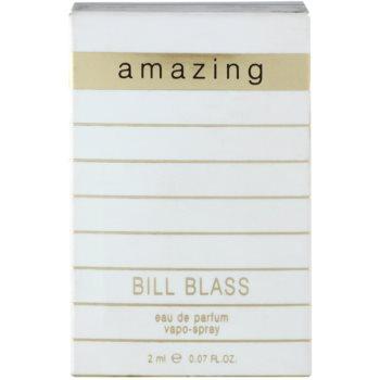 Bill Blass Amazing Eau de Parfum für Damen 1