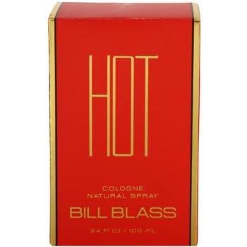 Bill Blass Hot Eau de Cologne for Women 4