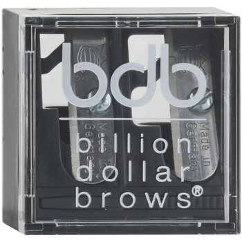 Billion Dollar Brows Color & Control Set For Perfect Eyebrows 4
