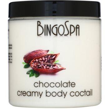 BingoSpa Chocolate sanfte Körpercrem