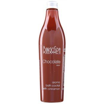 BingoSpa Chocolate Dark Aromabad mit Zimt