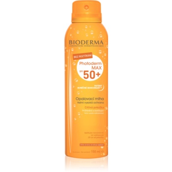 Bioderma Photoderm Max aburi de protecție SPF 50+  150 ml