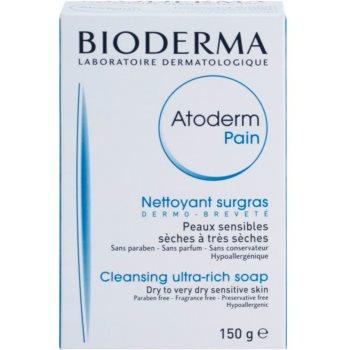 Bioderma Atoderm čistilno milo za suho do zelo suho kožo 2