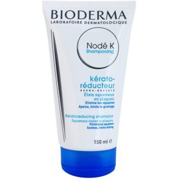 Bioderma Nodé K sampon impotriva exfolierii pielii