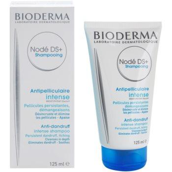 Bioderma Nodé DS+ шампунь проти лупи 1