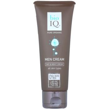 BioIQ Face Care регенериращ крем за мъже