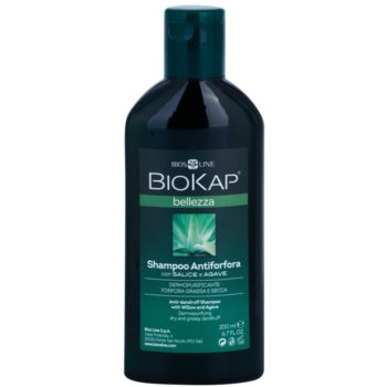 Biokap Beauty шампоан против пърхот