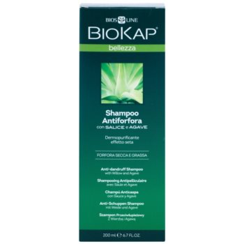 Biokap Beauty sampon anti-matreata 2