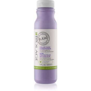 Biolage RAW Color Care balsam pentru par vopsit  325 ml