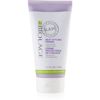 Biolage RAW Styling lapte termo-protector par   ml