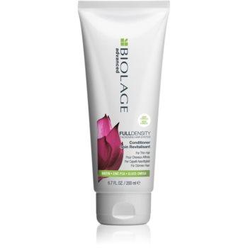 Biolage Advanced FullDensity balsam pentru întărirea firului de păr cu efect imediat