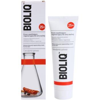 Bioliq 25+ regenerierende und hydratisierende Creme für trockene Haut 1