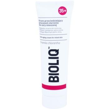 Bioliq 35+ crema anti-rid pentru ten mixt